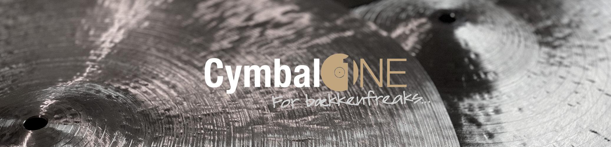 Banner CymbalOne