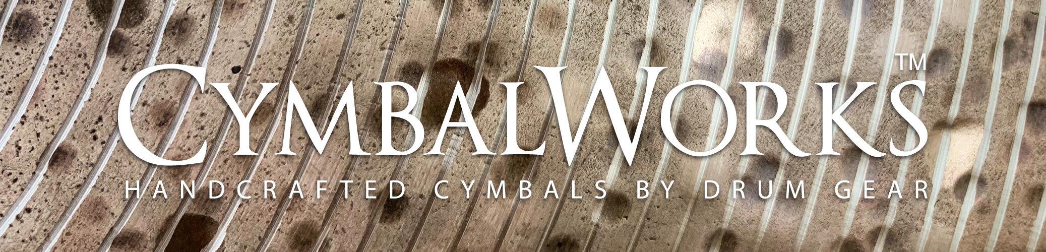 CymbalWorks Cymbals