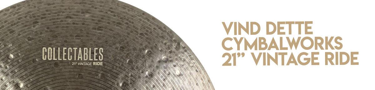CymbalWorks Konkurrence - CymbalONE