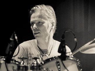 Gulli Briem - Interview - Trommeslageren.dk