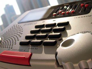 ClickStation - Trommeslageren.dk