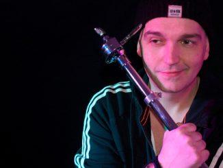 Niclas Campagnol - Interview - Trommeslageren.dk
