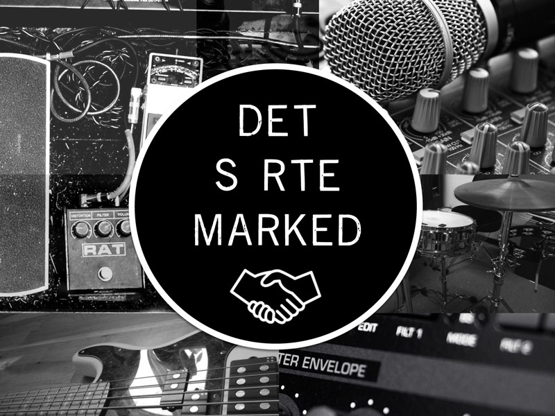 Det Sorte Marked