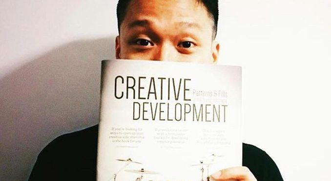 Creative Developement Bog - Trommeslageren.dk