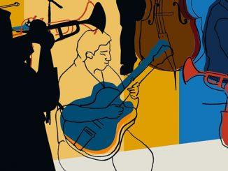 Charlie Watts DR Big Band