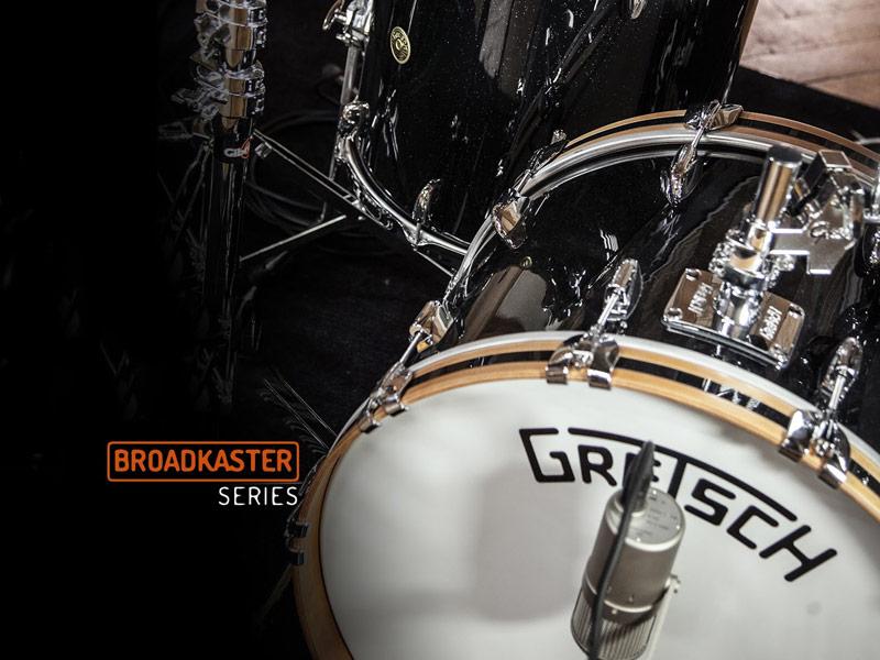 Gretsch Broadcaster