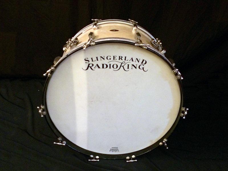 Slingerland Radioking