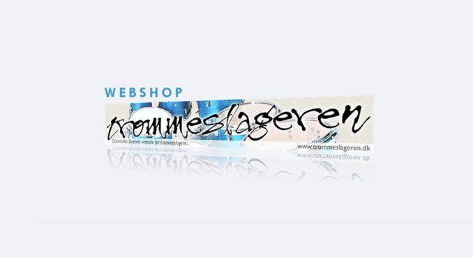 TS-Webshop - Trommeslageren.dk