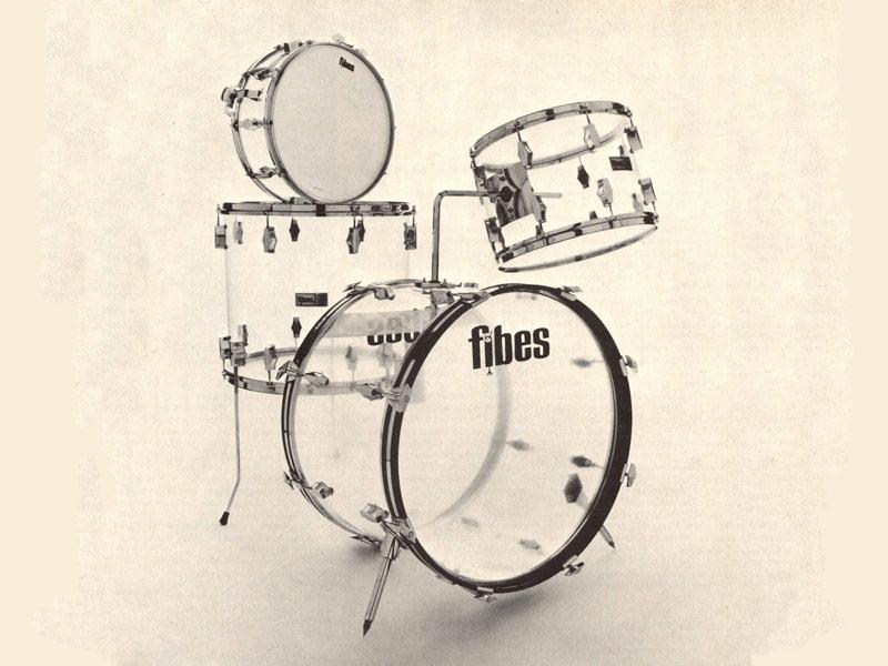Fibes katalog billede crystalite trommer