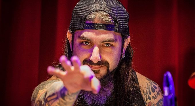 Mike Portnoy Feature