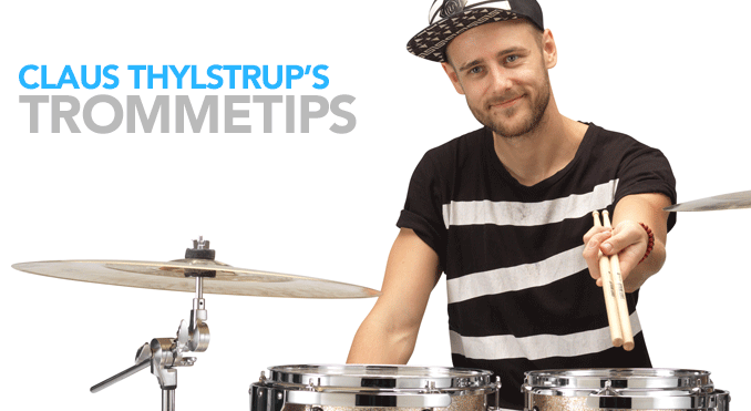 Claus Thylstrups Trommetips
