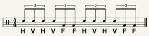 Claus Thylstrup - Node 1 - Trommeslageren.dk