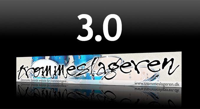 TS 3.0 - Trommeslageren.dk