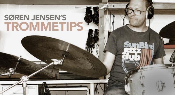 Søren Jensens Trommetips