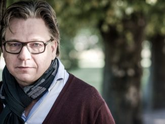 Anders Mogensen - Trommeslageren.dk - Foto: Gunnar Kristiansen