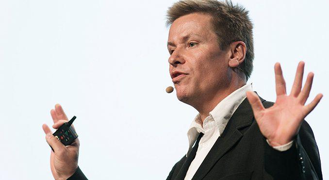 Peter Vuust - Interview Trommeslageren.dk