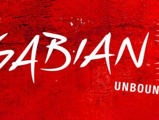 Sabian logo 2019