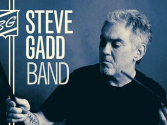 Steve Gadd Band live on internet