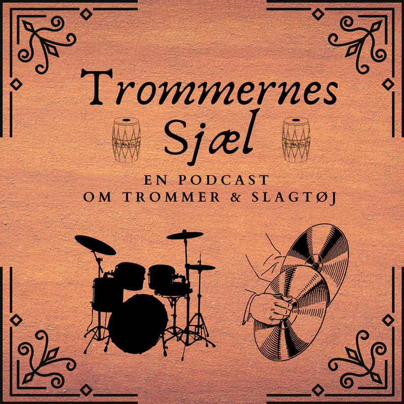 Trommernes Sjæl - Trommeslageren.dk